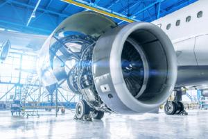 Aerospace image