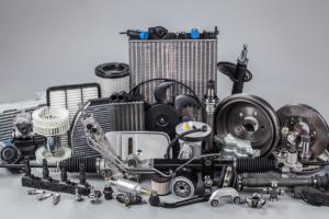 Auto parts image